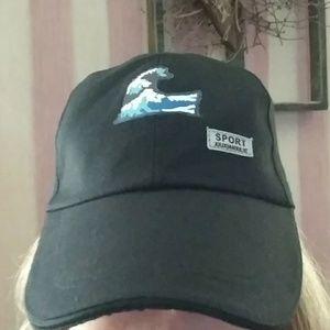 Accessories - Ladies ball cap